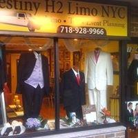 Destiny H2 Wedding Center