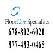 Floorcare Specialist- Commercial Floor Cleaning/Data Center Cleaning