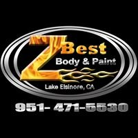 Z Best Body & Paint