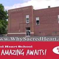 Sacred Heart Elementary Coshocton