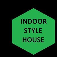 Indoor style house