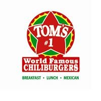 Tom's #1 World Famous Chiliburgers - Lake Elsinore
