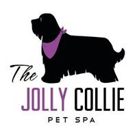 The Jolly Collie Pet Spa