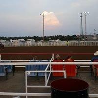 Bastrop Rodeo Arena