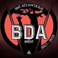 BDA IMT Atlantique - Brest