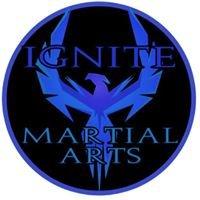 Ignite Martial Arts