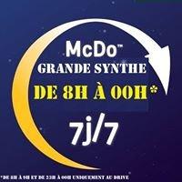 McDonald's Grande Synthe