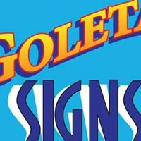 Goleta Signs