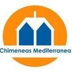 Chimeneas Mediterránea