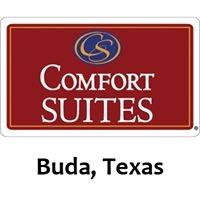 Comfort Suites Buda