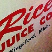 Rice Juice Co.