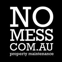 No Mess Property Maintenance: Handyman Painting Tiling Yard Care Cleaning