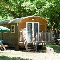 Camping Huttopia Le Moulin Ardèche