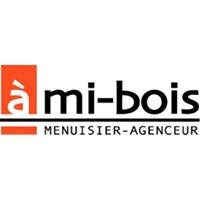 À Mi-Bois Menuisier Agenceur