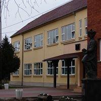 Osnovna škola Matija Antun Reljković, Cerna