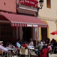 Bar Toni