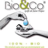 Bio and Co Golfe de Saint-Tropez