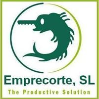 Emprecorte, SL
