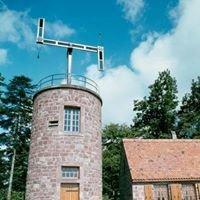 Tour de l'ancien télégraphe Chappe de Saverne