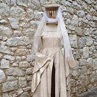 Atelier costumes medievaux