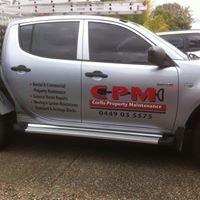 Corlis Property Maintenance - Handyman & mowing Service - Pine Rivers Area
