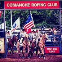 Comanche Roping Club, Comanche TX