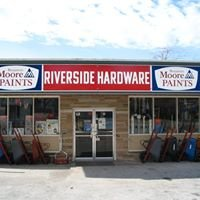 Riverside Hardware and Paint Co.