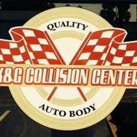 K&G Collision Center