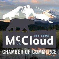 McCloud Chamber of Commerce