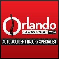 Orlando Chiropractors