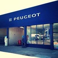 Garage Peugeot Monflanquin