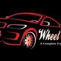 Wheel O City