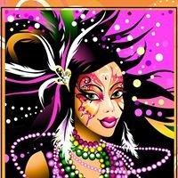 Sensations 3rd Annual Mardi Gras Ball