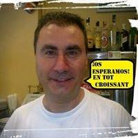 """Amigos de """"TOT Croissant"""" de Mollet del Vallès"""
