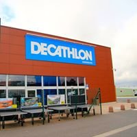 Decathlon Sarrebourg