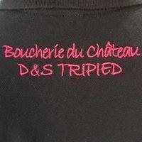 Boucherie du Château