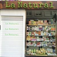 La Natural Santander