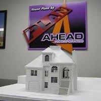Affordable Custom House Plans by Plan Ahead, Inc.
