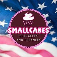 Smallcakes Cupcakery & Creamery -Temple, TX