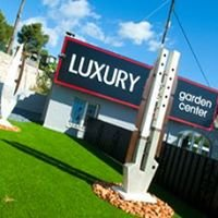 Luxury Garden Center