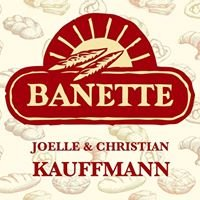Boulangerie  Christian & Joëlle Kauffmann