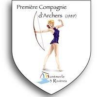 1ère Compagnie d'Archers Montmerle 3 Riviéres