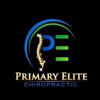 Primary Elite Chiropractic - Health & Performance