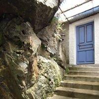 Chambres d'hôtes Le Rocher en Cévennes