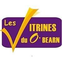 Les Vitrines Du O' Béarn