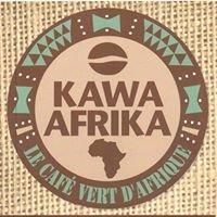 Kawa Afrika