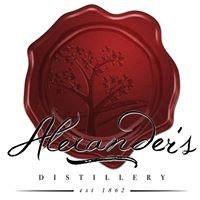 Alexander's Distillery at Inn on the Creek