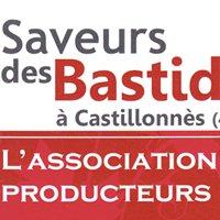 Saveurs des Bastides