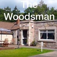 The Woodsman Restaurant