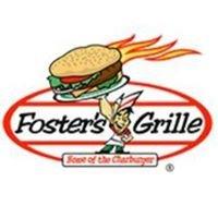 Foster's Grille of Haymarket